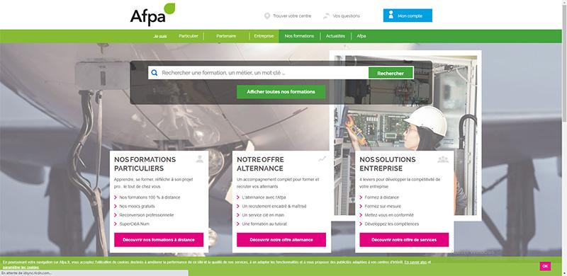 Afpa formation rémunérée adulte : fonctionnement et incription